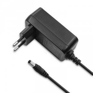 Zasilacz sieciowy Qoltec wtyczkowy 30W | 15V | 2A | 5.5*2.1