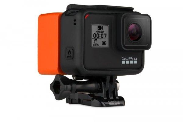 GoPro Floaty dla HERO5, 6, 7 Black - gąbka wypornościowa