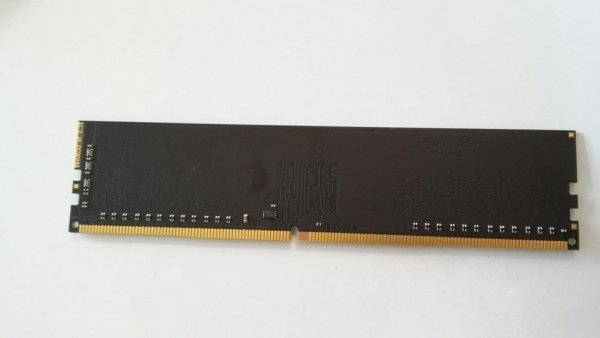 Pamięć DDR4 GOODRAM 4GB 2666MHz 1,2V