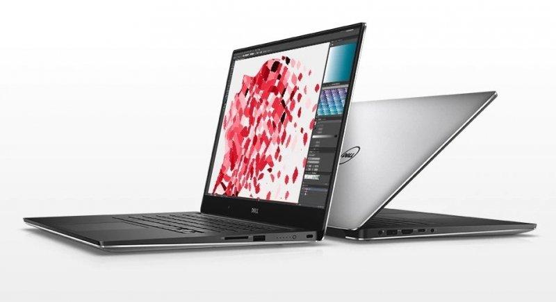 Dell Precision  5520 i7-6820HQ 32GB SSD512GB Quadro M1200 Win10Pro Klasa A
