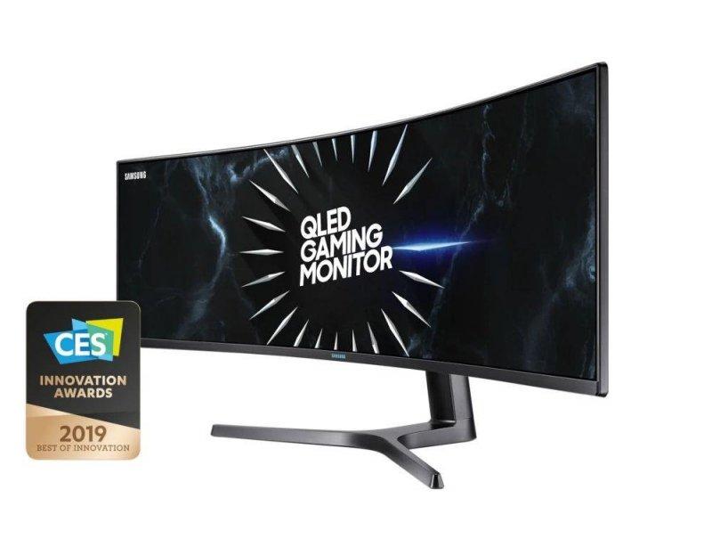 "Monitor Samsung 49"" LC49RG90SSUXEN HDMI 2xDP 4xUSB"