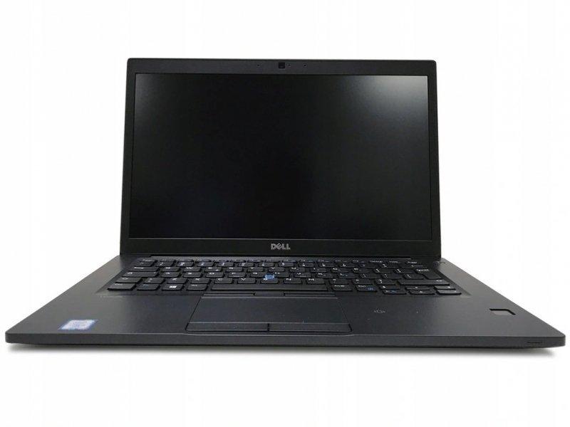 DELL LATITUDE E7490 i5-8350U 8GB 256GB BT LTE 4G W10P Czytnik Linii FHD - Poleasingowy GWARANCJA PRODUCENTA