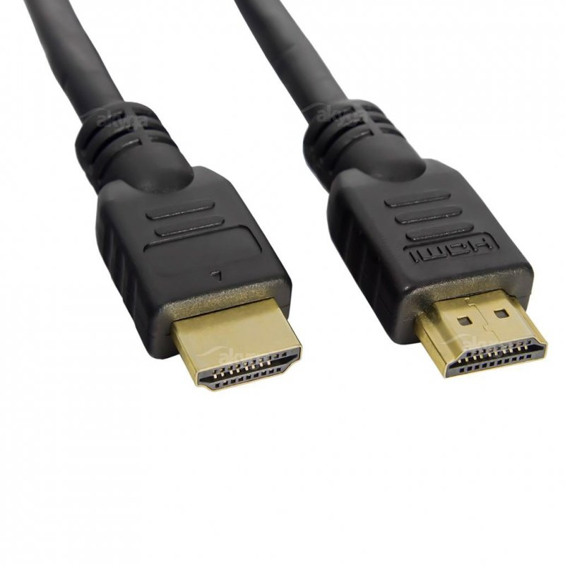 Kabel HDMI 1.4 Akyga AK-HD-50A 5m