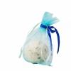 Mydlana kula zapachowa-grecka z bławatkiem