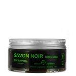 SAVON NOIR eukaliptus detox  100g