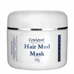 POWER OF MINERALS – Mud Hair Mask