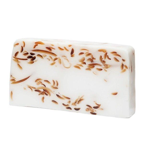 GLYCERIN SOAP goat milk and jasmine
