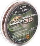 Żyłka przyponowa HOOKLINK MONO MIMICRY MIRAGE XP 30m 0.496mm  PROLOGIC 48466