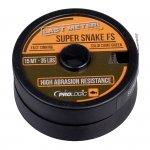 50089 PLECIONKA SUPER SNAKE FS PROLOGIC 15m 25lbs