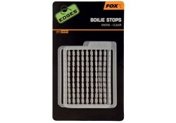 Stopery do Kulek MICRO EDGES™ Boilie Stops FOX CAC592