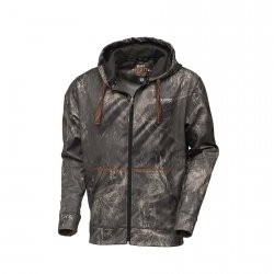 BLUZA Z KAPTUREM REALTREE FISHING HOODIE