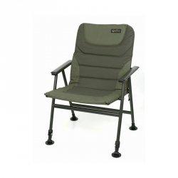 Fox Warrior® 2 Compact Arm Chair CBC067