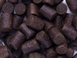 Pellet Zanętowy WYSOKOBIAŁKOWY BLACK HALIBUT 8 mm