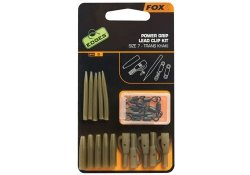EDGES™ Power Grip Lead Clip Kit FOX CAC638