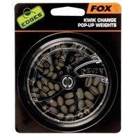 CAC518 FOX EDGES™ KWIK CHANGE POP UP WEIGHTS