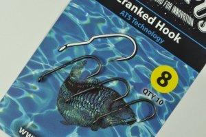 Carp'R'Us - Cranked Hook ATS Technology nr 4