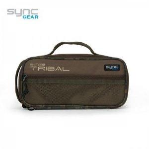 TORBA Shimano Tribal Sync Accessory Case Small