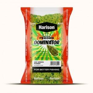 Method Feeder Dominator 750 g Green Power