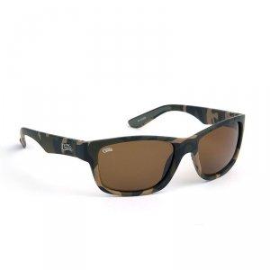 Okulary Fox Fox Chunk™ Camo Frame/Brown Lens Sunglasses CSN040
