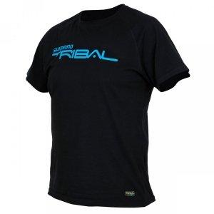 SHIMANO T-Shirt Tribal Tactical Wear Tan L