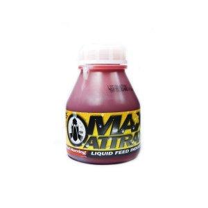 SOLAR MAX ATTRAX Liquid Red Herring