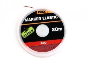 Fox EDGES™ MARKER ELASTIC CAC484