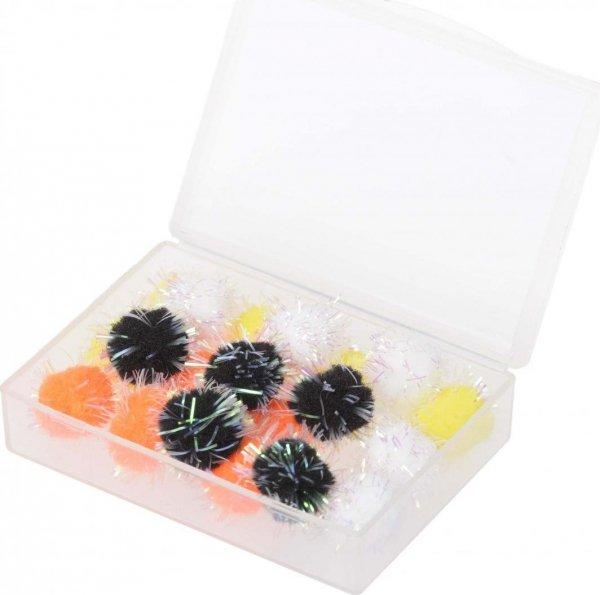 Prologic Zig Flash Eggs 20szt. 57140
