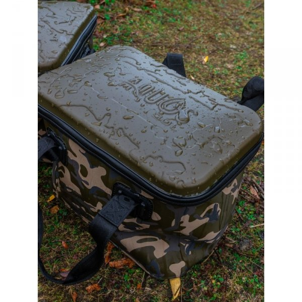 TORBA Fox Aquos Camo Bag 40l CEV003