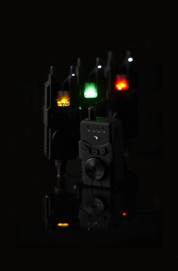 Sygnalizatory PROLOGIC CUSTOM SMX MKII 2+1