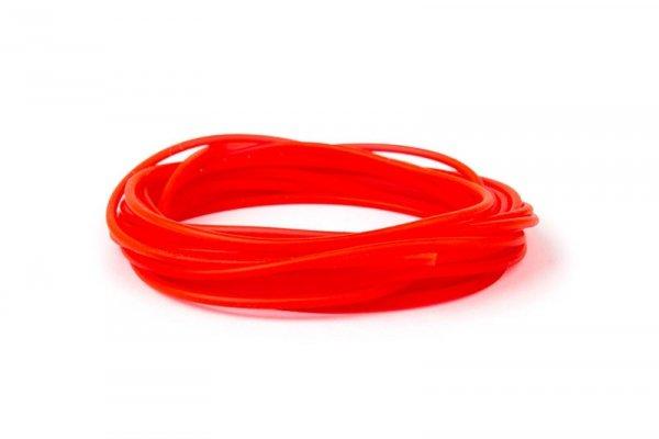 GAC383 SLIK ELASTIC MATRIX 10-12 RED 1,6mm