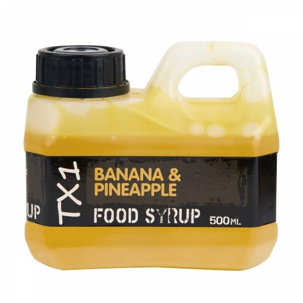 Booster Shimano Tribal TX1 500ml Banana & Pineapple