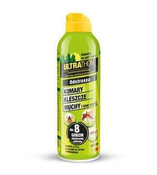 7540b25336c8 Ultrathon 25% DEET - Preparaty na komary i kleszcze Profesjonalny ...