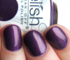 GELISH Plum Thing Magic (1110275) Little Miss Nutcracker - lakier hybrydowy 15ml