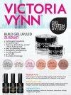 No.08 Różowy kryjący żel budujący 50ml Victoria Vynn  Cover Pink