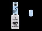 NOWOŚĆ 116 BOY BLUE - kremowy lakier hybrydowy Victoria Vynn PURE (8ml)