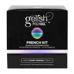 Gelish POLYGEL zestaw French  - flexi żel
