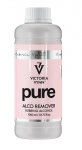 Remover  - Alkoholowy płyn do usuwania hybrydy PURE -  Victoria Vynn 1000ml (bez acetonu)