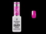 055 Pink Up - kremowy lakier hybrydowy Victoria Vynn PURE (8ml)