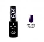 169 Royal Purple Lakier Hybrydowy Victoria Vynn Gel Polish