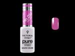 016 Lilac May - kremowy lakier hybrydowy Victoria Vynn PURE (8ml)