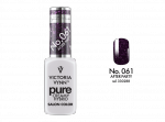 061 After Party - kremowy lakier hybrydowy Victoria Vynn PURE (8ml)