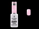 114 DUSTY ORCHID - kremowy lakier hybrydowy Victoria Vynn PURE (8ml)