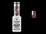 045 Cocoa Creme - kremowy lakier hybrydowy Victoria Vynn PURE (8ml)