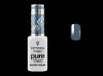 072 Grey Room - kremowy lakier hybrydowy Victoria Vynn PURE (8ml)