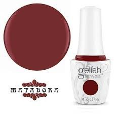 GELISH All Tango Up (1110270) matadora - lakier hybrydowy 15ml