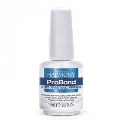 Primer bezkwasowy 15 ml - Gelish PRO BOND HARMONY
