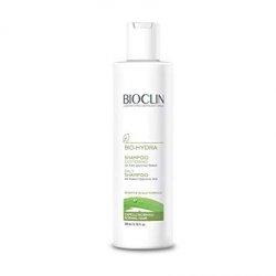 Delikatny szampon do codziennego użytku Bioclin 200ml (duże opakowanie)