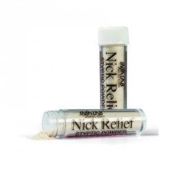 Proszek hamujący krwawienie Infa lab Nick Relief Styptic Powder 3g
