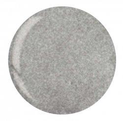 Cuccio manicure tytanowy -5553 DIP SYSTEM PUDER Silver Silver Mica 15 G