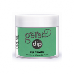 Puder do manicure tytanowego Holy Cow-girl! DIP 23g GELISH (1610800)